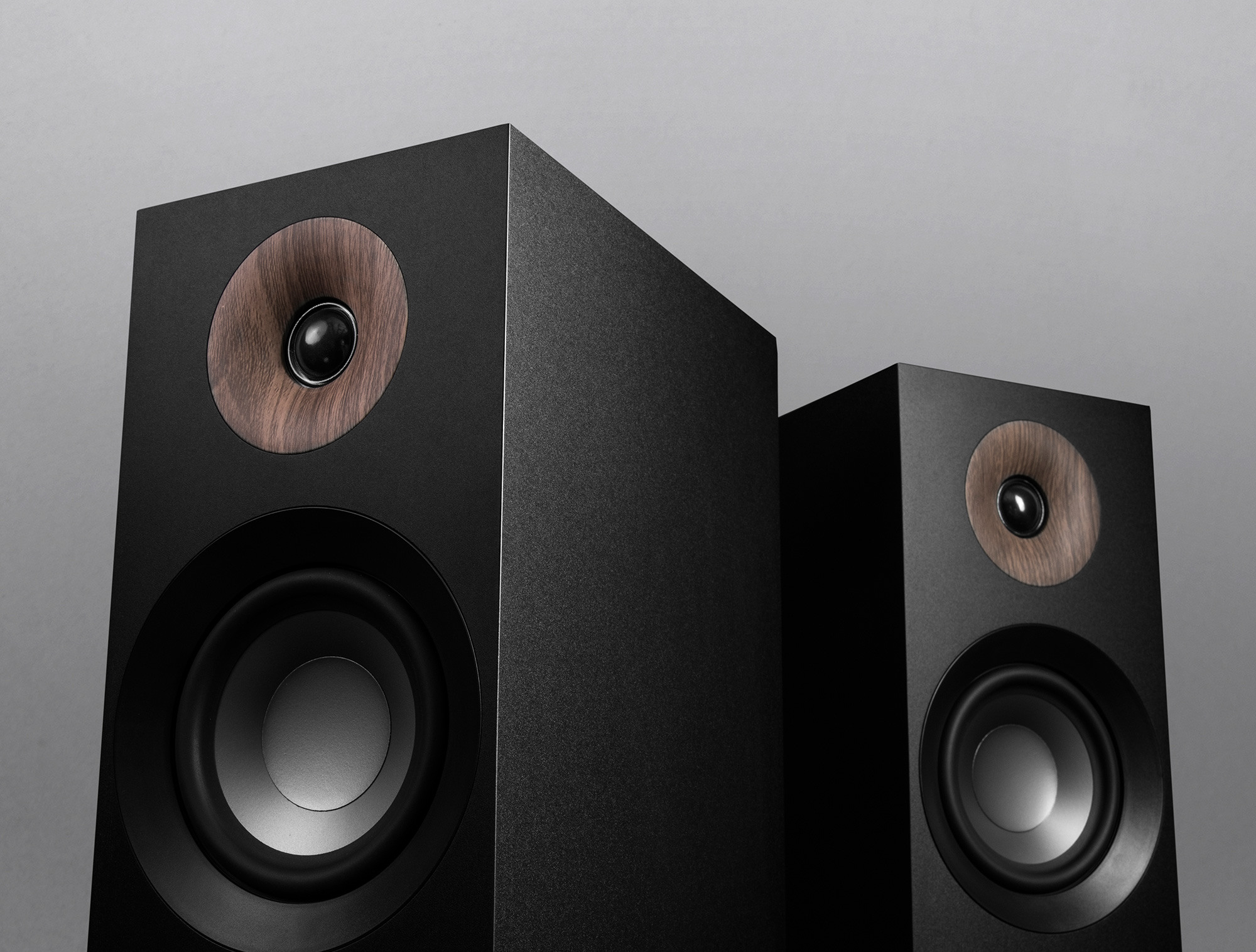 Home Cinema Speaker Systems JAMO
