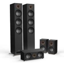 S 809 HCS - Home Cinema System