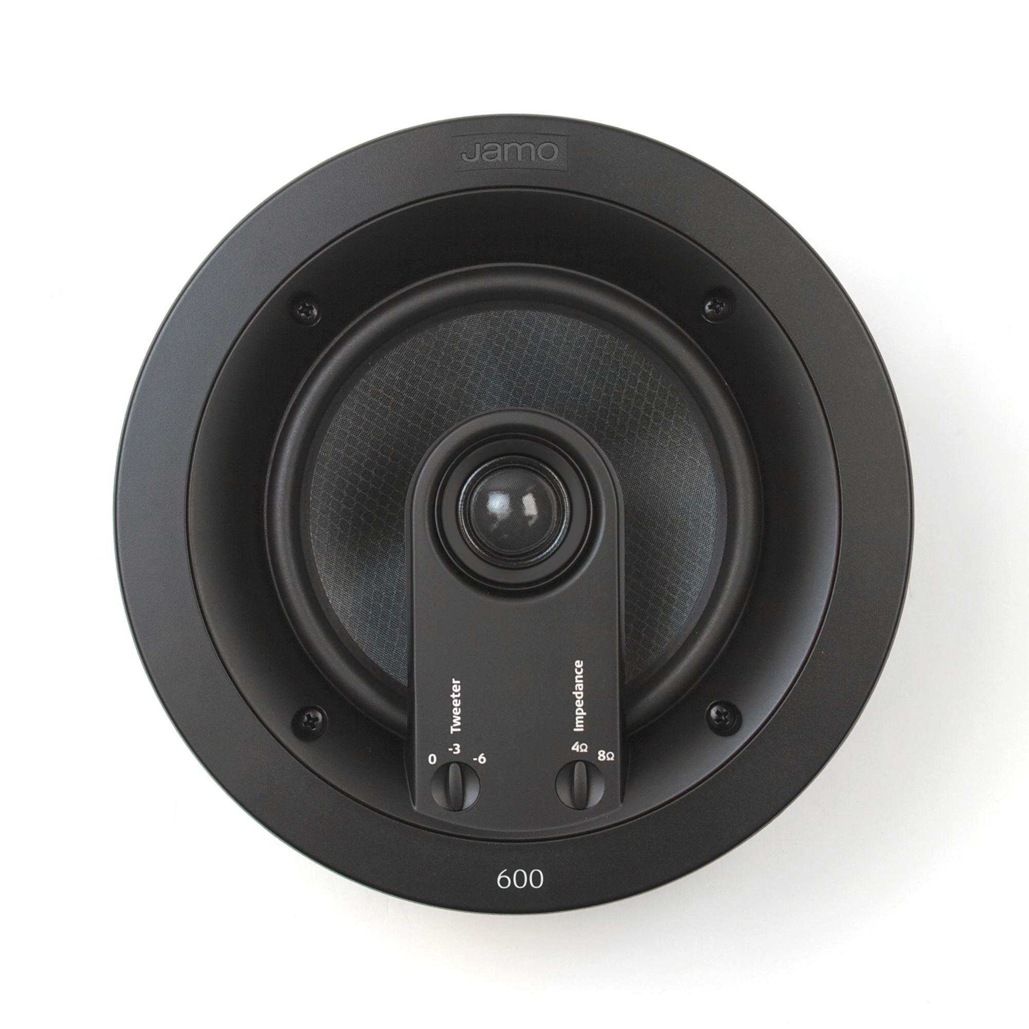 Ic 606 Fg Ii Installation Speaker
